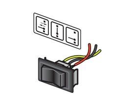 EM Entrematic 3-Positions Kippschalter PS-3B für EMSW
