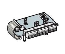 EXB für CSDB, Zusatzplatine für Sicherheitssensoren