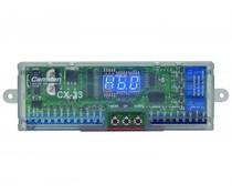 Camden Controls CX-33 Geavanceerde relaisschakeling voor div functies