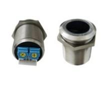 Infrarood contactloze schakelaar rond 24 mm inbouw