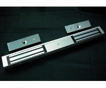 SmartKing™ Dubbele Magneet 3000N 12/24VDC met signalering (slotpositie en deurpositie)