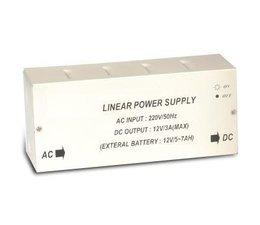 SmartKing™ Power supply  12V/3A (split) without 12V/7AH battery