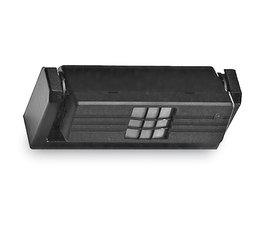 Bircher PIR 30/31 Passief infrarood sensor