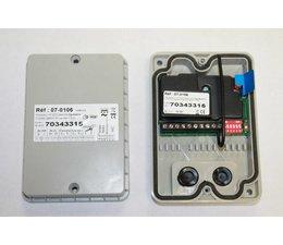 Intratone Dual Technology programmierbare Empfänger 868 Mhz