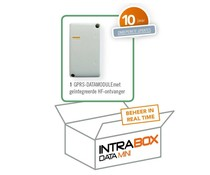 Intratone Intrabox HF Mini Kit 868 Mhz Receiver
