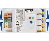 Optex Lichtschranken Verstärker OS-12C