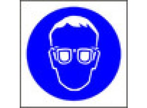 Wear Goggles (symbol)