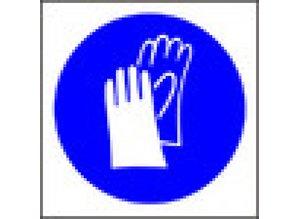 Wear Gloves (symbol)