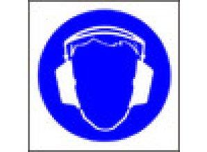 Wear Ear Defender (symbol