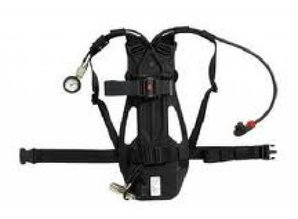 Sigma 2 Self Contained Breathing Apparatus (SCBA)