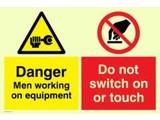 FESA IMO Signs & Emergency Safety Symbols
