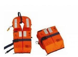 Lifejacket (rigid) adult up to 140kg