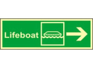 Lifeboat Right