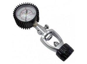 Test pressure gauge INT