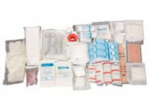 Refill for First aid kit type A