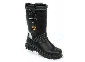 Fire mans boots Haix Florian Pro 41