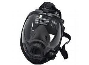 Full face mask vision 3 PP
