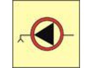 Emergency Bilge Pump