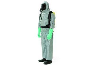 Coverall Drager SPC 3800
