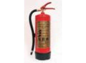 Brandblusser poeder inh 12 kg ABC