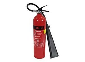 Fire extinguisher Co2 5 kg