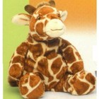 Anna Plush / WWF Plush Collection Giraffe