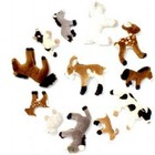 Anna Plush / WWF Plush Collection Koe met geluid