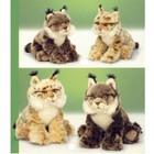 Anna Plush / WWF Plush Collection Lynxen