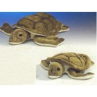 Anna Plush / WWF Plush Collection Zeeschildpad
