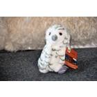Anna Plush / WWF Plush Collection Sneeuwbeestjes Uiltje