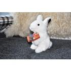 Anna Plush / WWF Plush Collection Sneeuwbeestje Konijntje