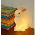 Nachtlampje konijn