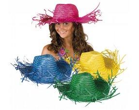 Hawaii hoeden