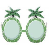 Bril Hawaii palmboom