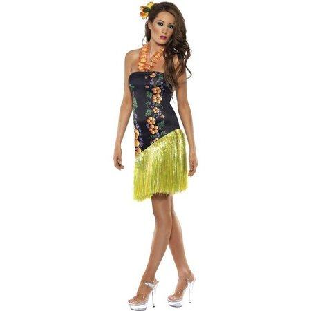 Fever Luscious Luau Hawaii Kostuum