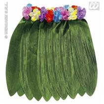 Rok Bananenblad groen