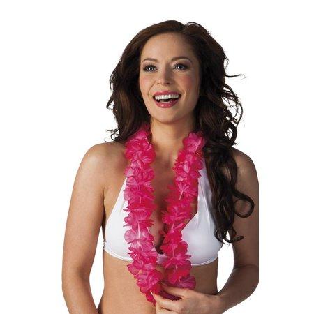 Hawaii slinger pink Lei Ohana