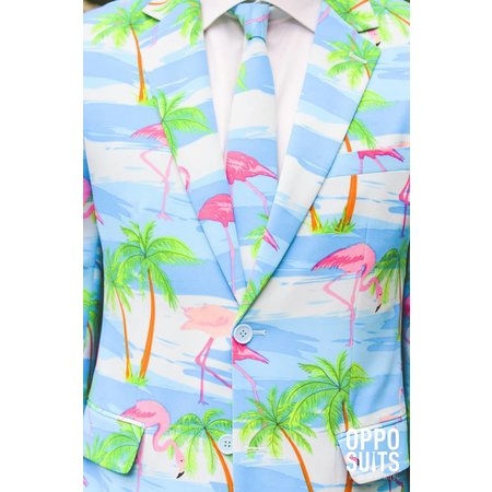 Maatpak Flamingo Hawaii