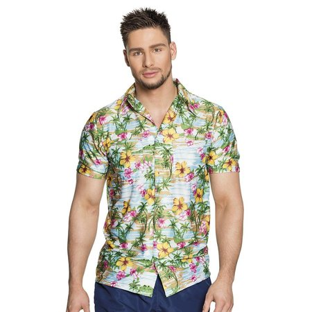 Hawaii shirt paradise