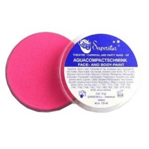 Aqua compactschmink roze 16gr nr.105