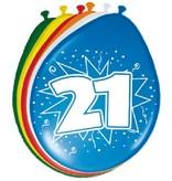 Ballonnen 21'
