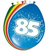 Ballonnen '85' (8 st)