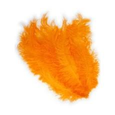 Floss veer oranje