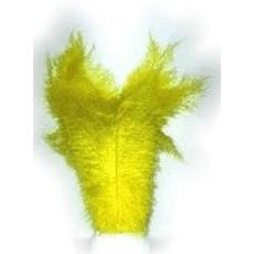 Floss veer geel