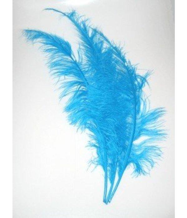 Spadonis lichtblauw