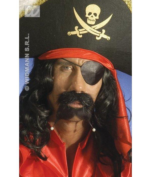 Ooglap piraat