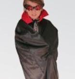 Cape zwart/rood kind