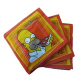 Servetten Simpsons (20 st)