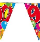 Vlaggenlijn leeftijd '90'