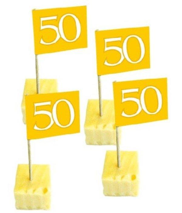 Partyprikkers (50 st)